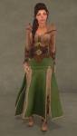 Confessor GREEN01