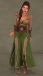 Confessor GREEN03