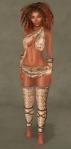 Sonya Barbarian FursLIGHT03