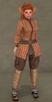 Helga Warrior BROWN05