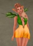 Lorelle Fairy Dress04