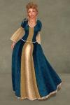 Elisabeth Gown BLUE02