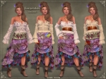 Esmeralda Gypsy ORCHID
