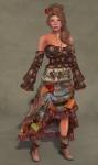 Esmeralda Gypsy RUST01
