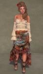 Esmeralda Gypsy RUST02