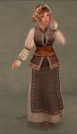 Merchant Gown03