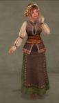 Merchant Gown04