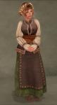 Merchant Gown05