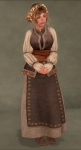 Merchant Gown06