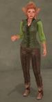 Tauriel GREEN05