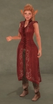 Tauriel RED01