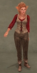 Tauriel RED04