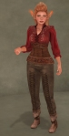 Tauriel RED05