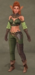 Verisa Battle Elf GREEN02