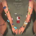 Butterfly Vines ARMS